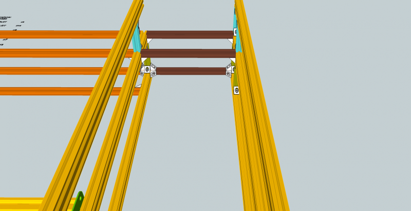 10.1 Install Firewall support in right hand compartment - line up with long v-slot in left.png