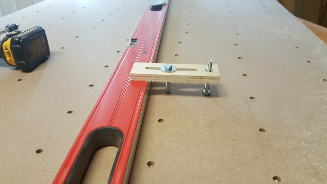 Plywood Clamp Openbuilds