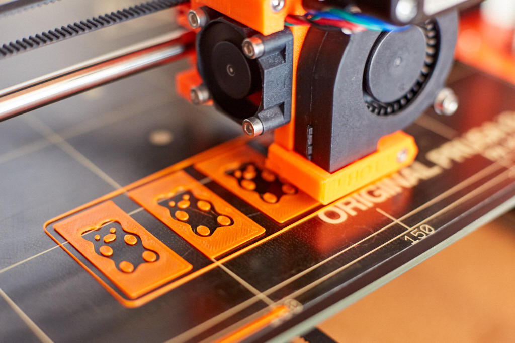 Prusa i3 Bear Upgrade V2 | OpenBuilds