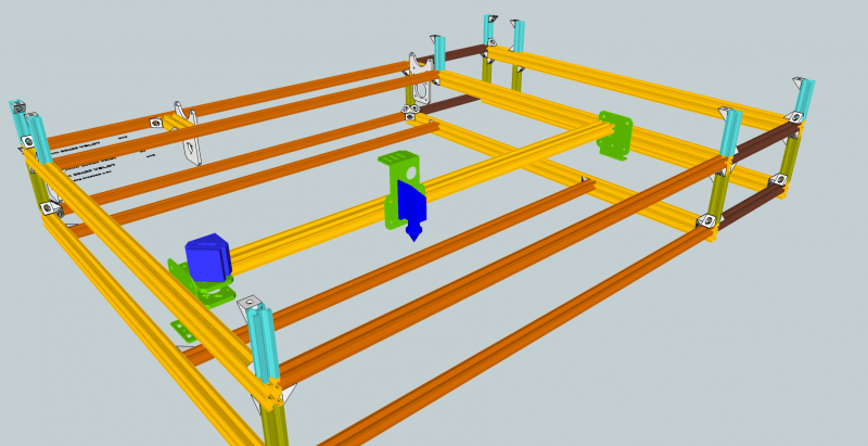8.  Install 2nd level Uprights.png