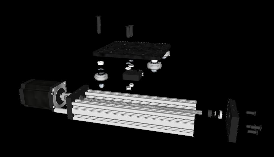 C-Beam XL Nema 23 Actuator_xplodeview.png