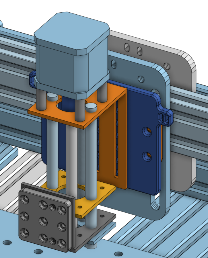 Closeup of Z-axis and mounting plates.png