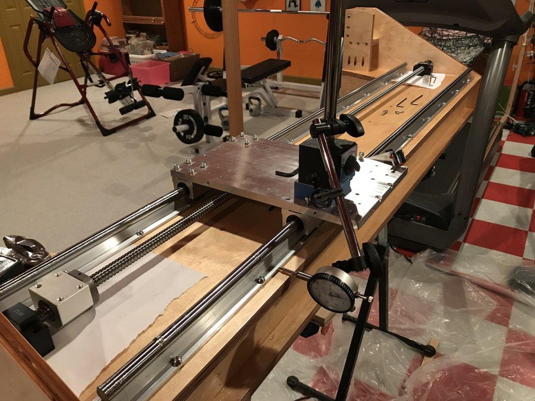 Gantry Setup Rails and BallScrew.jpg