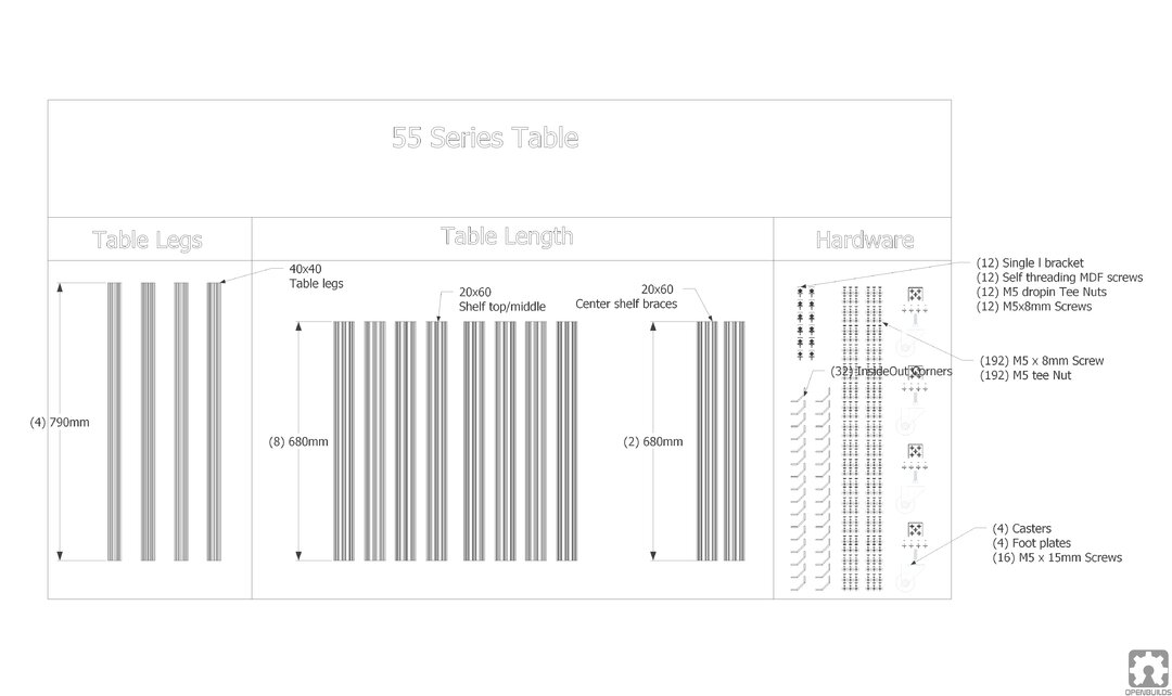 OpenBuilds Modular Table_Series_55_Parts.jpg