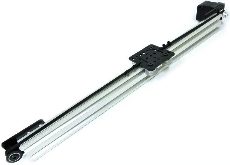 V-Slot™ Linear Actuator Build (Belt Driven) | OpenBuilds