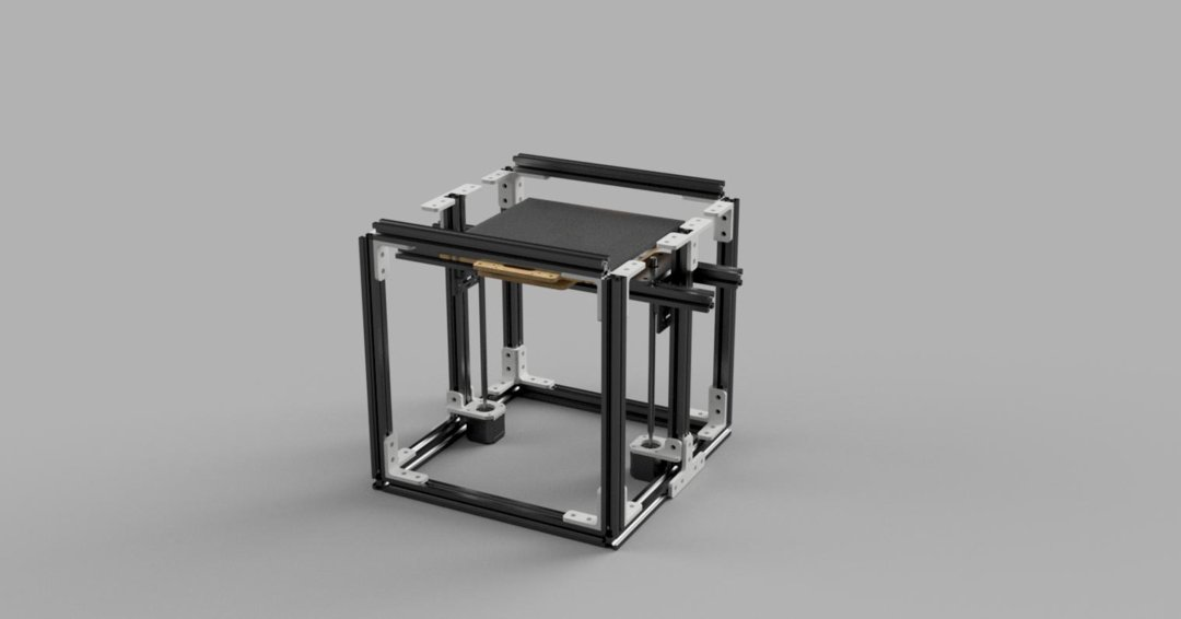 Skyggen Printer Body and Z Axis.jpg
