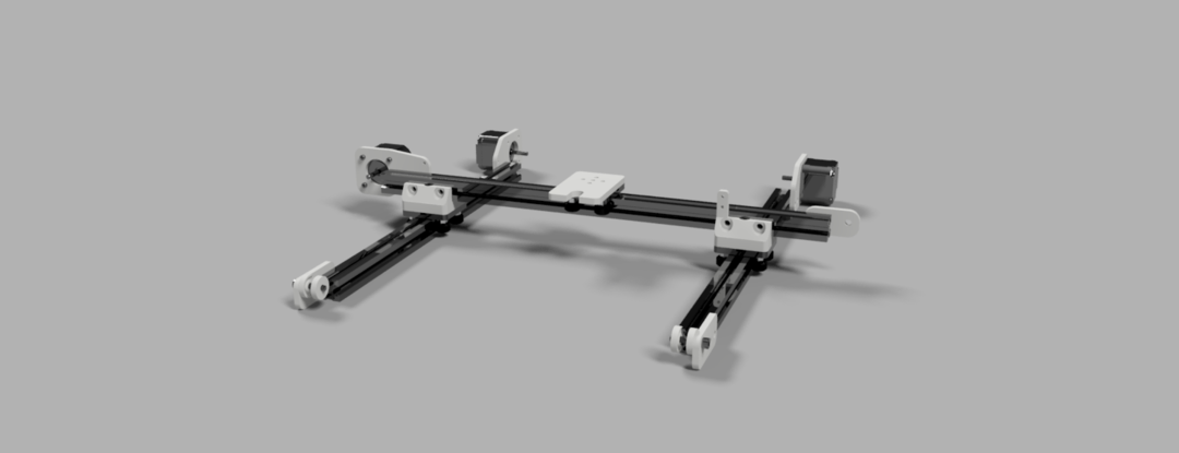 Skyggen 3D Printer | OpenBuilds