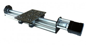 V-Slot™  Nema 17  Lead Screw / ACME  Driven Actuators