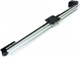 V-Slot® NEMA 17 Linear Actuator (Belt Driven)