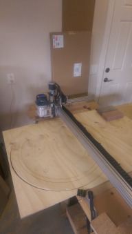 myOX : a 4' x 2' OX CNC with potential