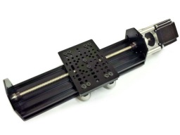 V-Slot™ Nema 23  Linear Actuator Build (Lead Screw)