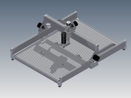 Aluminium Router From Dubai