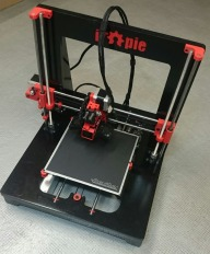 iTopie RepRap - 3D Printer