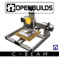 C-Beam™  Machine - Plate Maker