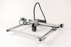 V-Slot Laser cutter and engraver