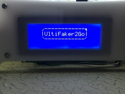 UltiFaker 2 Go