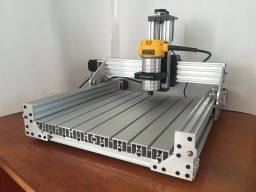 UltiBots CB3030 CNC Router