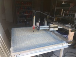 Dragon Plasma cutter