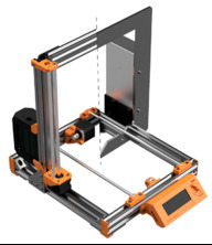 Prusa i3 Bear Upgrade V2
