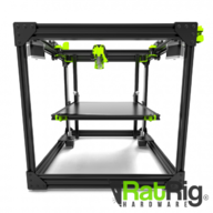Rat Rig V-Core 3D Printer ( Core XY )