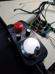 MPG Jog Controller for CNC xPRO