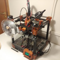 V-Baby CoreXY - Quality Engineered DIY 3d Printer
