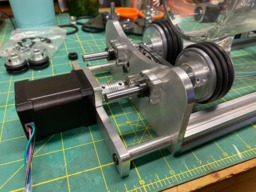 Laser Rotary Tool / Attachment