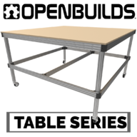 OpenBuilds Table Series