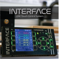 INTERFACE CNC Touch Control System