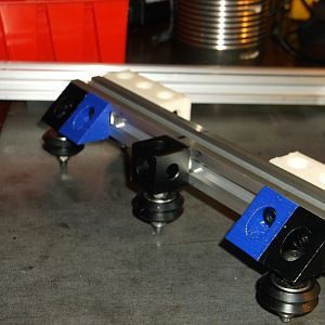 Y-axis-trolley-assembly
